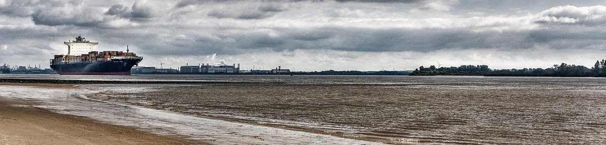 Geschützt: Bootstour auf der Elbe