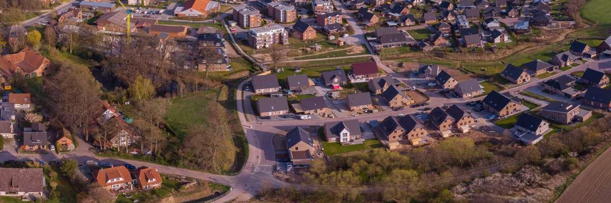 Luftbild-Panorama Furtbektal 2021