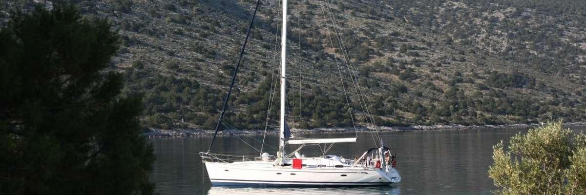 Geschützt: Griechenland Segelturn